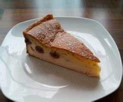 Käse Kirsch Kuchen Blech : 0vernight fr hst ck mit apfel und banane von mollymona2 ~ Lizthompson.info Haus und Dekorationen