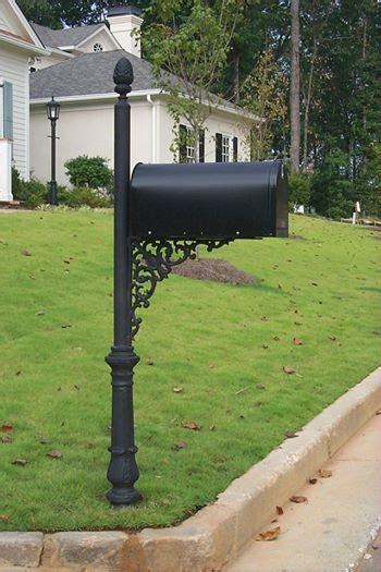 wrought iron mailbox post 13 best yeah we make mailboxes images on 1666