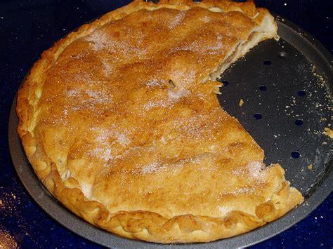 empanada de manzana  bica mundorecetascom