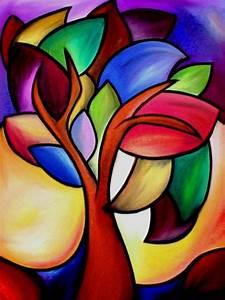 resultado de imagen para pinturas abstractas