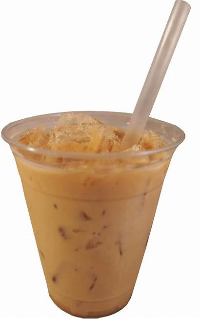 Coffee Iced Hazelnut Vanilla French
