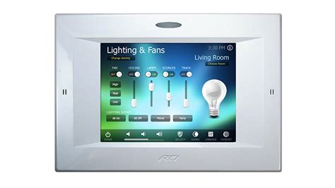 lighting system in building lighting control systems