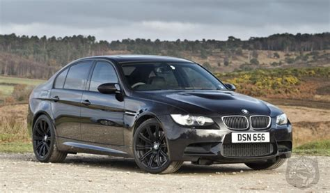 is the e90 bmw m3 a top used car prices are in the 20k range and you get a 400 hp v8