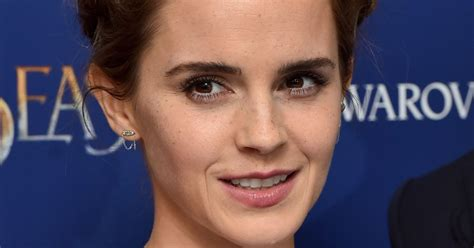 Emma Watson Teams With Bfi Bafta Combat Sexual