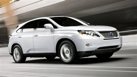 big lexus car used lexus rx series review 2003 2012 carsguide