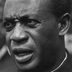 The pan-African... Dr Nkrumah Quotes