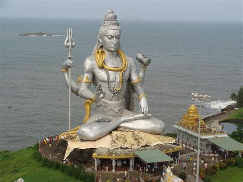 10 Gods To Know Before Travelling To The Temples In India