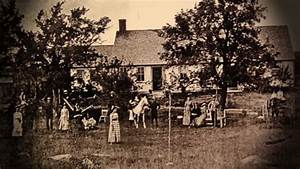 History of the Perron family and the Harrisville Haunting ...