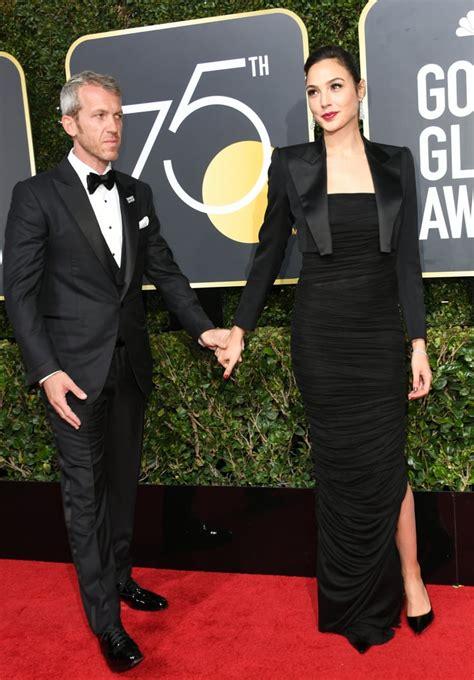 gal gadot   husband    golden globe awards