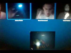 Online Dance Party!! LIVE!! - Group Video Conference Call ...
