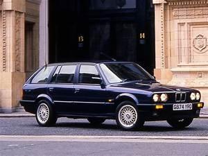 Bmw E30 Touring : bmw 3 series touring e30 specs 1988 1989 1990 1991 1992 1993 autoevolution ~ Melissatoandfro.com Idées de Décoration