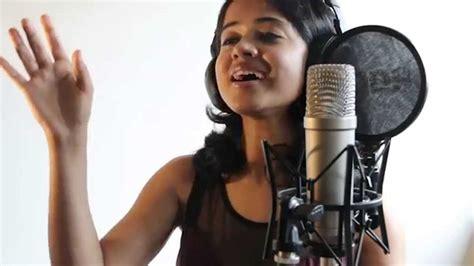 Aashiqui 2 I Cover By Chandrani