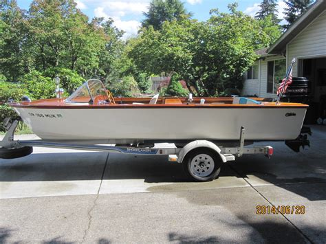 Carver Boats For Sale by Carver Boats 1960 For Sale For 8 000 Boats From Usa