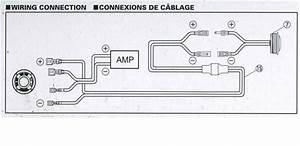 Looking For A Wiring Diagram For Alpine Spx 17ref