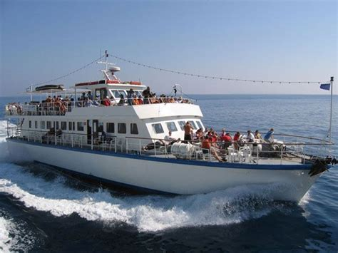 Speed Boats For Sale In Greece by 1964 Day Passenger Ship Power Boat For Sale Www