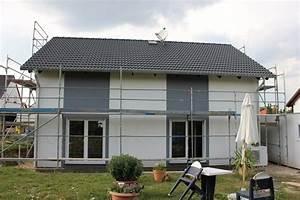 Hausfassade Weiß Anthrazit : farben hausfassaden interior design und m bel ideen ~ Markanthonyermac.com Haus und Dekorationen