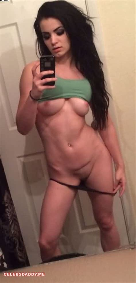 Wwe Paige Nude Leaked Photos Complete Compilation The