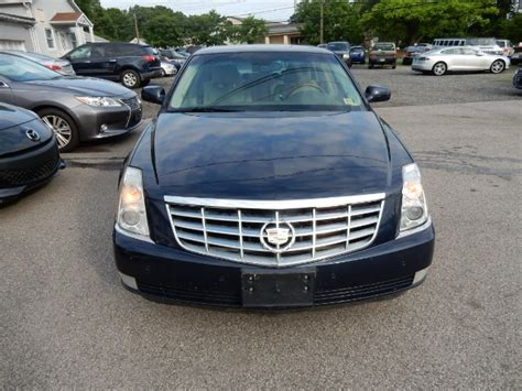 Cadillac Richmond by Used Cadillac Dts For Sale In Richmond Va Dumfries Va