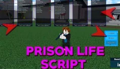 roblox prison life rapid fire script pastebin easy robux