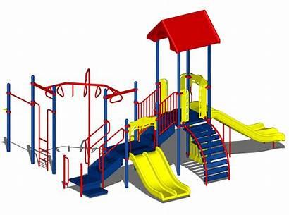Playground Clipart Preschool Play Children Park Adventure