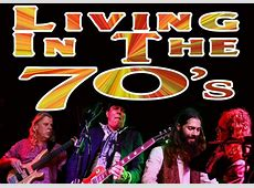 Living in the 70's Free Show Kingscliff Beach Hotel