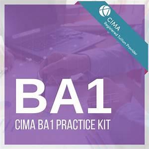 Ba1 Practice Kit