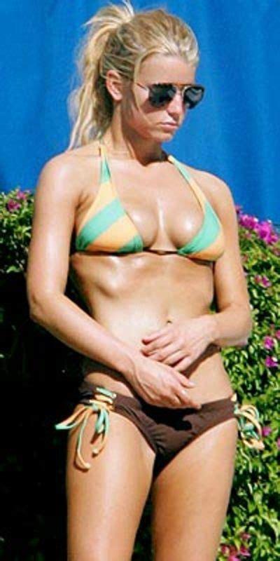youngestindia jessica simpson  hot