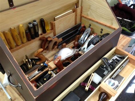 dutch tool chest plans woodworking projects plans