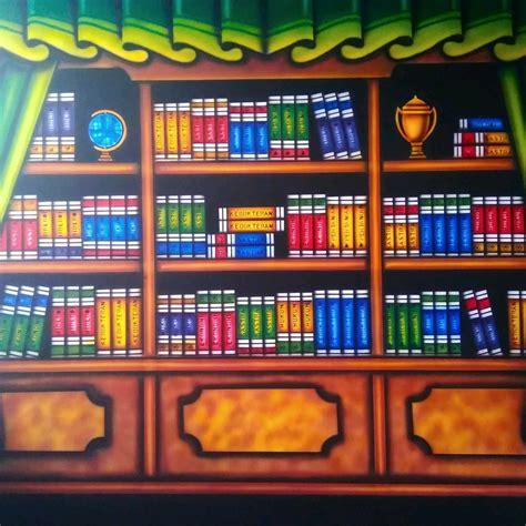 jual background wisuda tirai hijau  lapak background