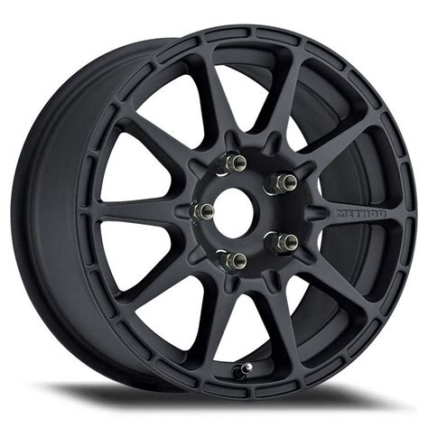 subaru forester rally wheels method mr501 rally vt spec wheel subaru team usa and usa
