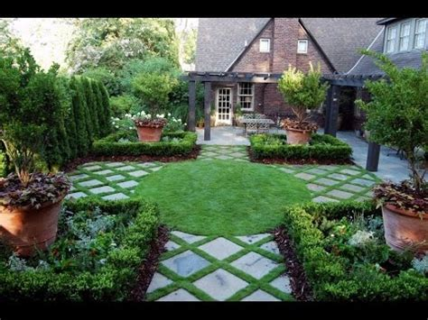 backyard garden design ideas best landscape design ideas youtube