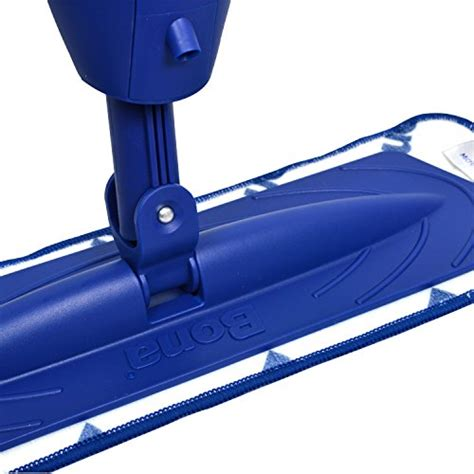 bona hardwood floor spray mop includes 28 75 oz cartridge