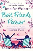 friends   jennifer weiner