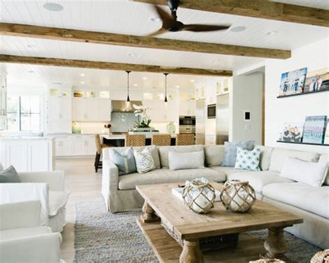 Custom Coastal Farmhouse Style Home