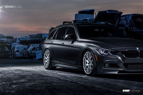 bmw wagon images bmw f31 sports wagon gets some visual upgrades and custom