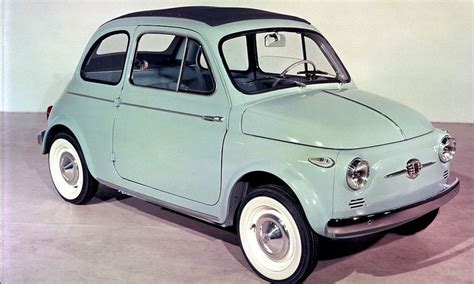 Fiat 500 Abarth Insurance by Insurance Alert Your Classic Car May Now Be Worth A Mint