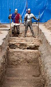 King Richard III's grave may have been found - SFGate