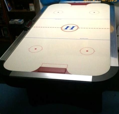harvard air hockey tabletoledo  diggerslist