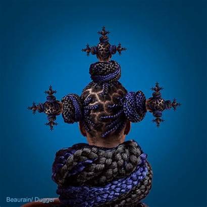 Traditional Nigerian Mesmerizing Gifs Dugger Styles Hair