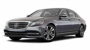 Lease A 2018 Mercedes Benz S 450 4MATIC Sedan Automatic