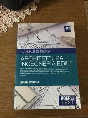 Test D Ingresso Ingegneria Edile Architettura by Test D39ingresso Architettura Ingegneria Edile Posot Class
