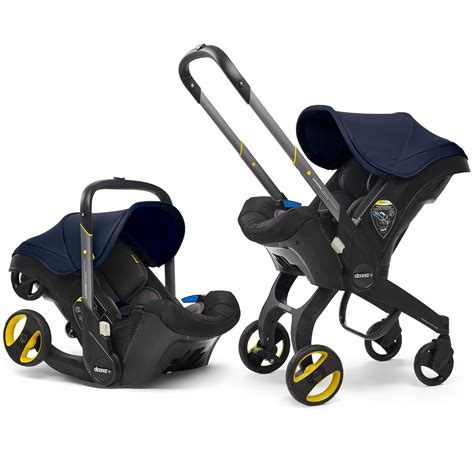 doona infant car seat stroller royal blue isetan singapore