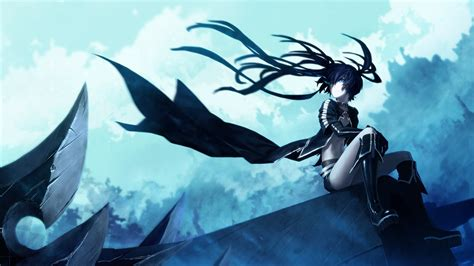 Black Rock Shooter Anime Wallpaper - black rock shooter wallpaper anime wallpapers 12237
