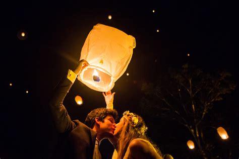 Lanterna Volante by Lanterne Volanti Al Matrimonio Quando Usarle Dove