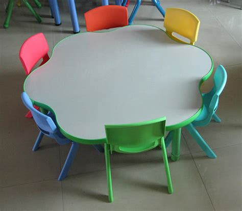 semi circle table  chairs  rs  set classroom