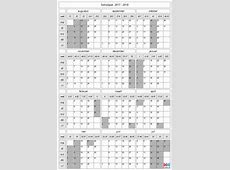 hlink Schooljaarkalender