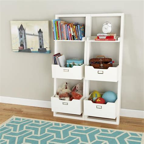 kids desk with bookcase kids 39 desk kids white leaning wall bookcase the land of nod