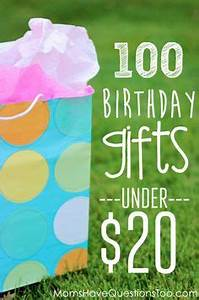 1000 ideas about Inexpensive Birthday Gifts on Pinterest