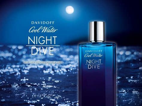 Davidoff Cool Water Dive - davidoff cool water dive eau de toilette reviews