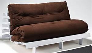 notice de montage banquette futon la redoute With canapé lit auchan
